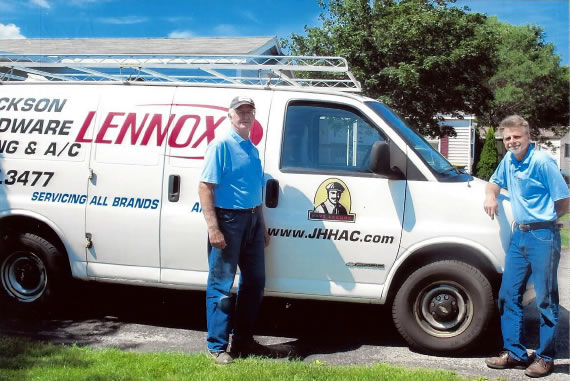 Air conditioning repair Jackson WI