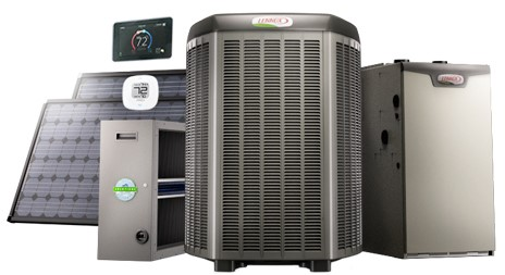 Jackson HVAC Replacements