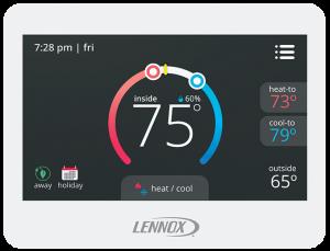 Thermostats Jackson