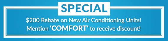 Air Conditioning Units Jackson