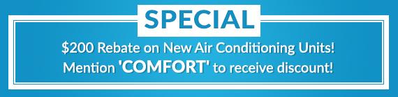 Air Conditioning Units Jackson