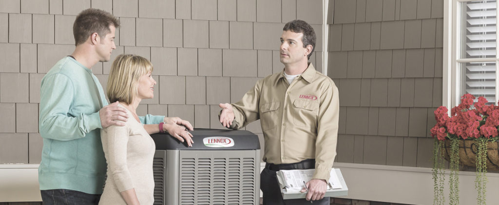 HVAC maintenance Jackson WI
