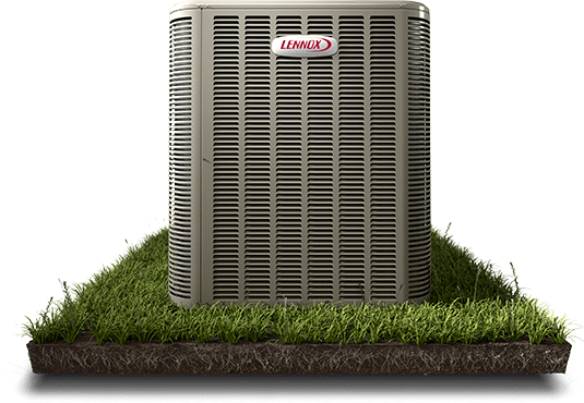 Lennox Air Conditioners Jackson Wisconsin