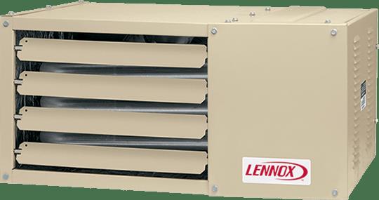 Lennox's LF24 garage heater